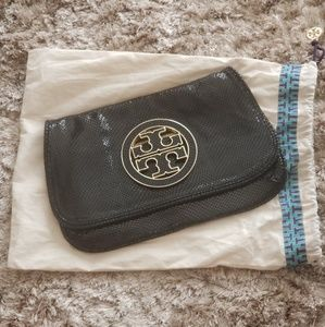 Tory burch crossbody/ clutch